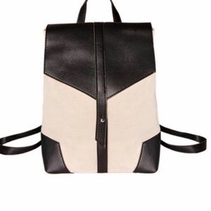 NWT Deux Lux Demi Backpack
